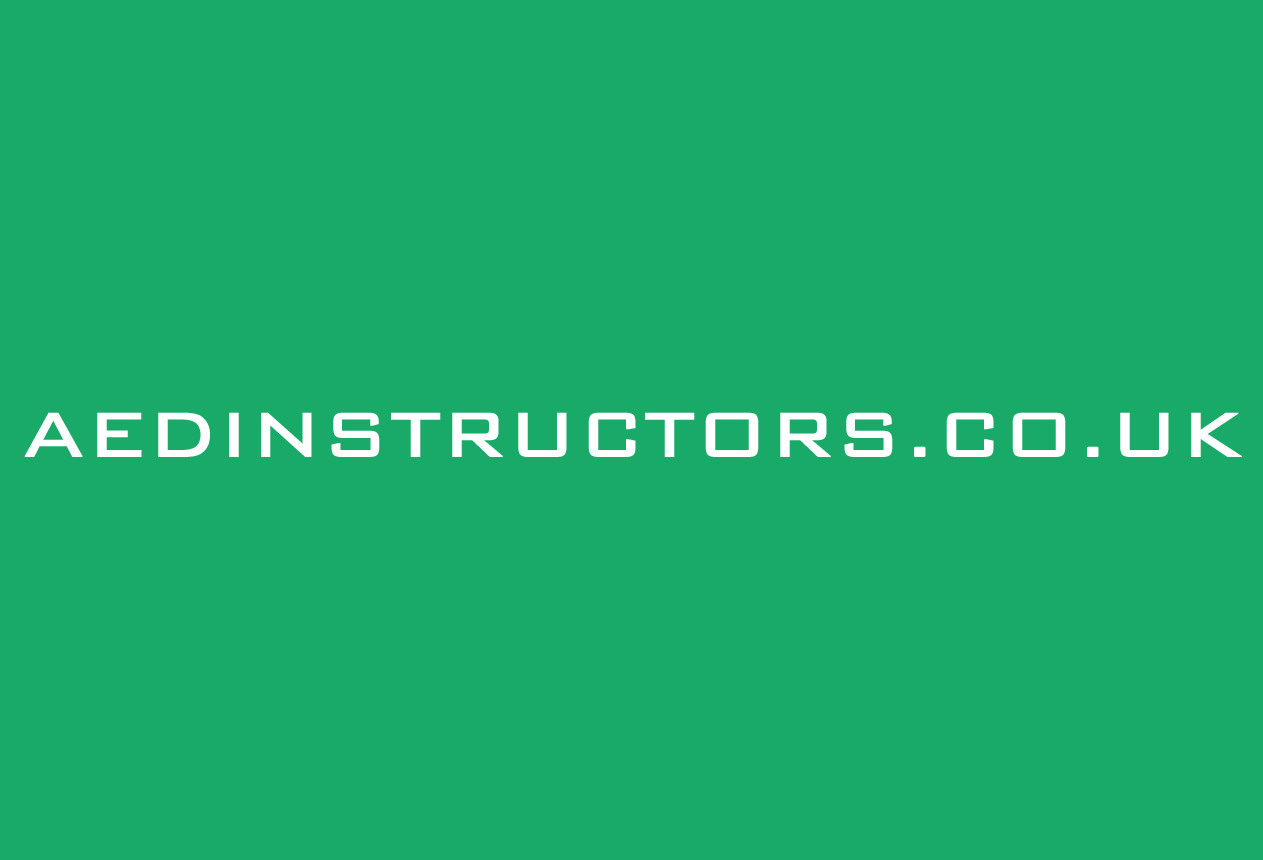 aedinstructors.co.uk domain for sale