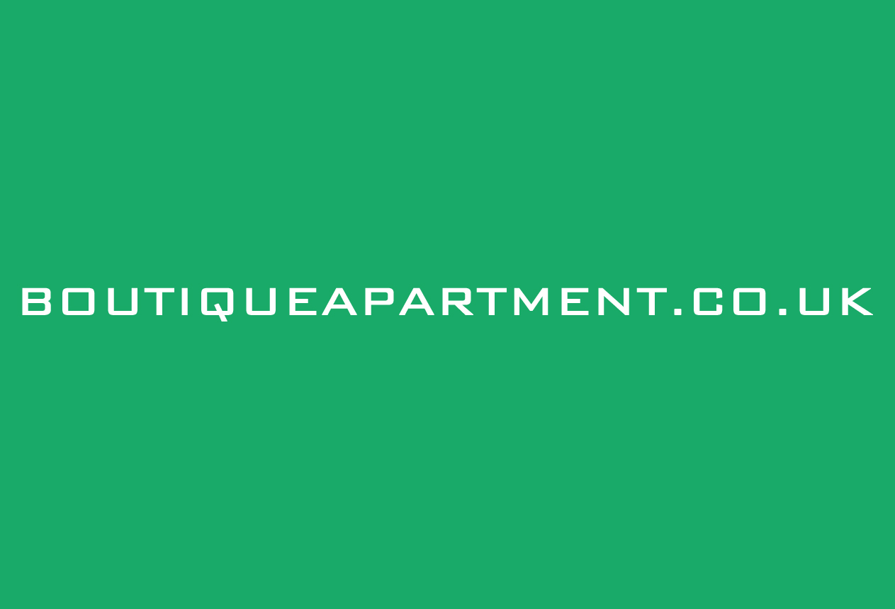 boutiqueapartment.co.uk domain for sale