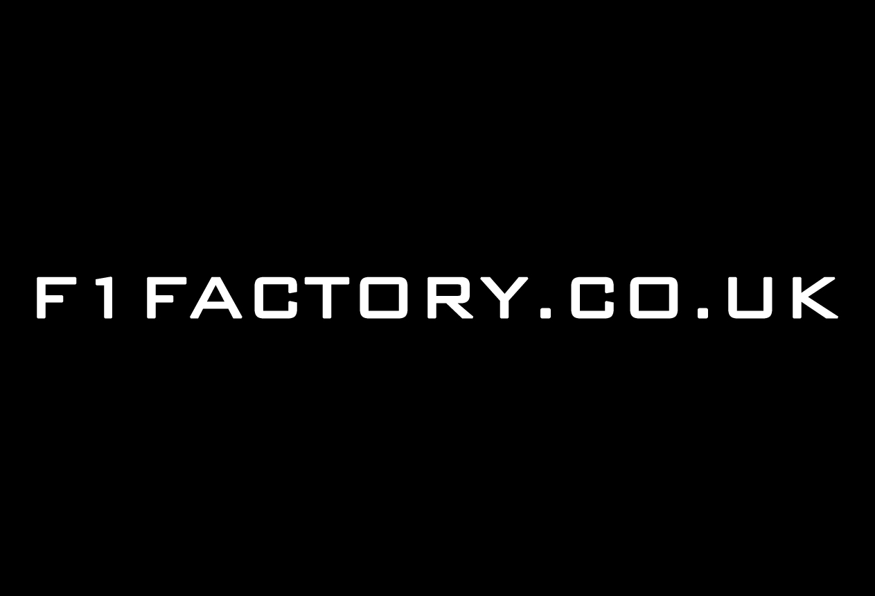 f1factory.co.uk domain for sale