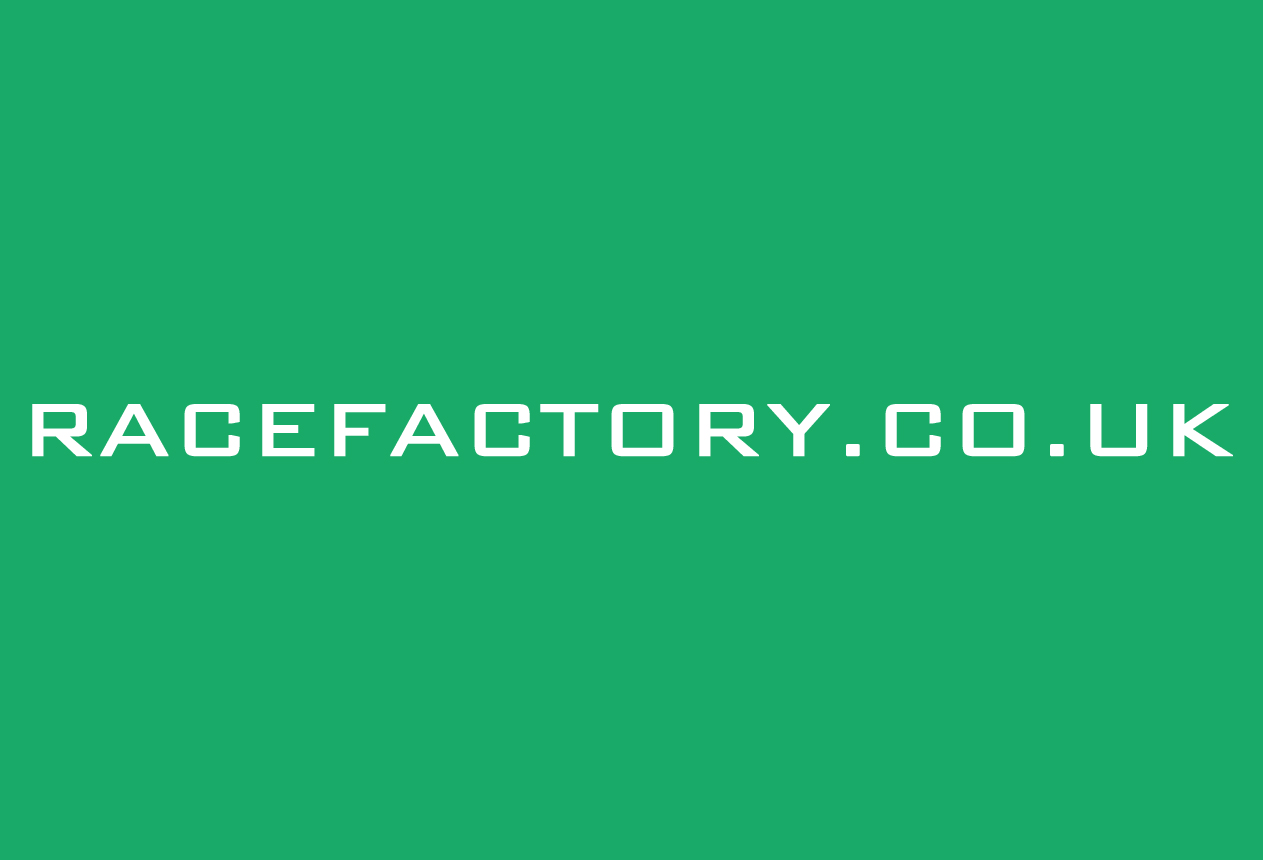 racefactory.co.uk domain for sale